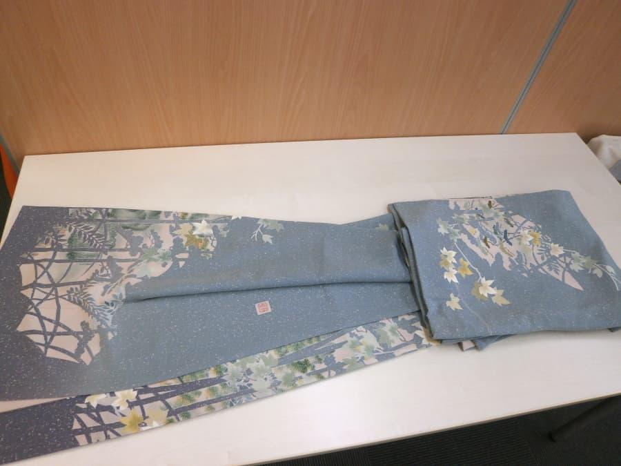 着物 落款 【発寒店】 北海道札幌市にあるザ・ゴールド 発寒店の画像1