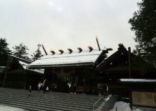 遅くなりましたが、初詣・・・ 【苫小牧店】 北海道苫小牧にあるザ・ゴールド 苫小牧店の画像3