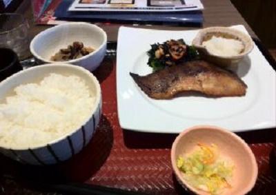 たまには焼き魚でも・・・ 【苫小牧店】 北海道苫小牧にあるザ・ゴールド 苫小牧店の画像2