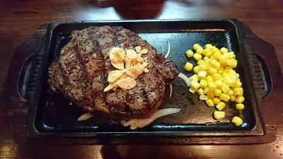 ステーキにハマッています【新川店】 北海道札幌市にあるザ・ゴールド 新川店の画像2