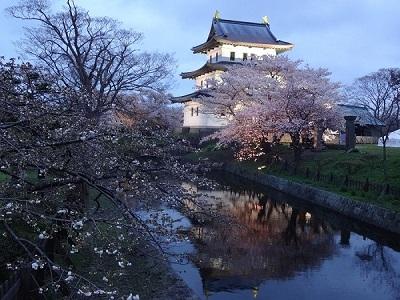 松前桜まつり平成から令和へ【平岡店】 北海道札幌市にあるザ・ゴールド 平岡店の画像4