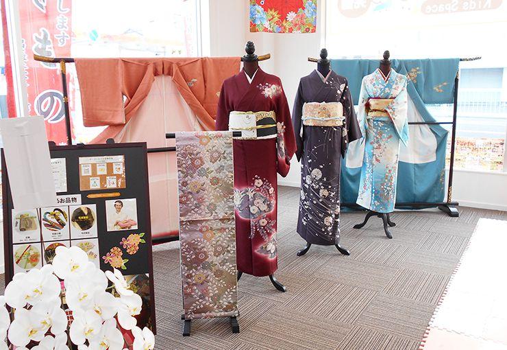 ザ・ゴールド松本村井店の写真3